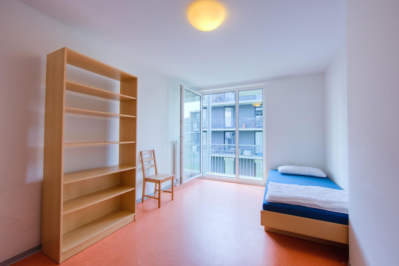 Internationales Max Kade Haus INF 134 | Studierendenwerk Heidelberg